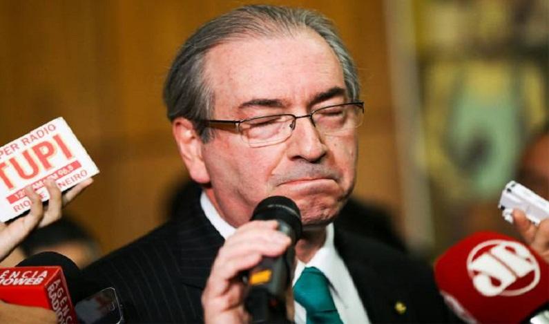 Fachin nega novo pedido de liberdade de Eduardo Cunha
