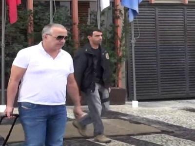 Delegado da PF é condenado por atuar como informante de Cachoeira