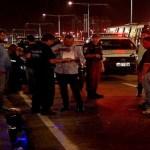 Homem é morto a tiros na frente de shopping em Natal (RN)