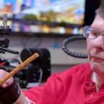 Implantes devolvem movimento do braço e mão a tetraplégico