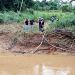 Corpo decapitado é encontrado dentro de igarapé em Rio Branco (AC)