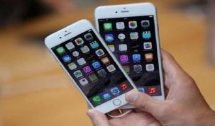 Vendas de iPhone caem pela metade no Brasil em 2016