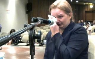 Em vídeo inédito, Elize Matsunaga detalha como matou e esquartejou o marido; assista