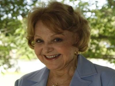 Atriz Eva Todor é internada no Rio aos 97 anos