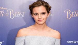 Emma Watson denuncia roubo de fotos íntimas