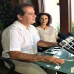 'Estou longe dessa podridão', diz Tião Viana após nome na 'lista do Janot'