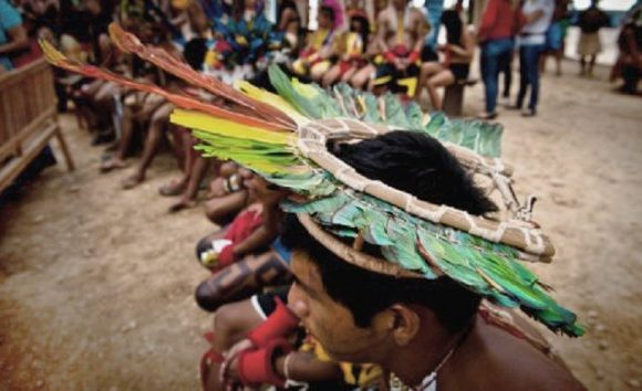 MEC autoriza 2,5 mil bolsas para indígenas e quilombolas
