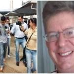 Jovem é preso por matar pastor evangélico com quem tinha um caso amoroso
