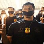Pesquisa mostra que 42 policiais federais se suicidaram entre 1999 e 2015