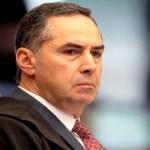 Ao lado de FHC, ministro do STF defende legalização das drogas