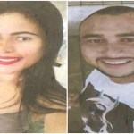 Casal de namorados some após ser levado por supostos policiais, em GO