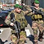 Atentado com carta-bomba na sede do FMI em Paris deixa um ferido