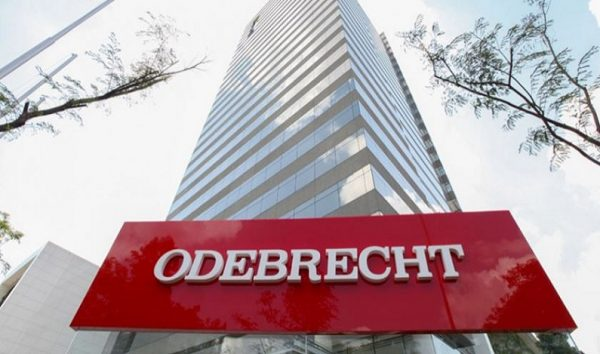 Ex-diretor da Odebrecht relata repasse fora do departamento da propina