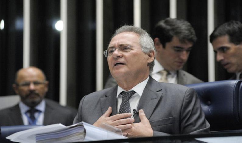 Lula desiste de Renan Calheiros como sua testemunha de defesa