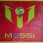 Peru apreende tonelada de cocaína – com rosto de Messi
