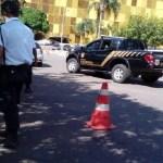 AGU quer anulação de operação da PF na Câmara