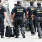 Urgente - Polícia Federal realiza operação em Ariquemes, Alto Paraiso e Porto Velho
