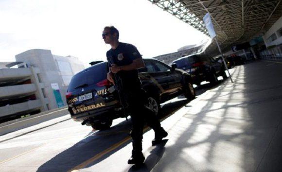 PF terá grupo de inteligência contra crime organizado no RJ