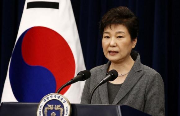 Tribunal confirma impeachment da presidente da Coreia do Sul