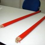 Homem é preso após espancar mulher com cabo de vassoura, em Porto Velho (RO)