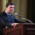 Associação cita Moro para defender candidatura de juízes