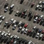 Gestão Alckmin autoriza parques a cobrarem estacionamento
