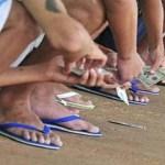 Rebelião deixa jovem morto em unidade de internação no Recife