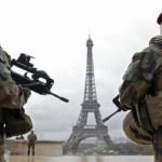 Torre Eiffel terá vidro blindado contra ameaça terrorista