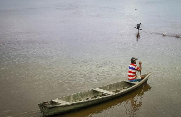 Conheça Surpresa, distrito criado no início do século passado por nordestinos e bolivianos no rio Guaporé
