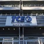Em nota, TCE diz que sessão foi suspensa por falta de quórum