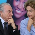 """Julgamento da chapa Dilma/Temer deve começar na próxima semana"", diz Gilmar Mendes"