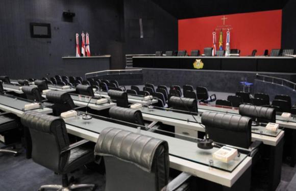 Deputados e vereadores de Manaus gastaram quase R$ 1 milhão de suas cotas no período das férias