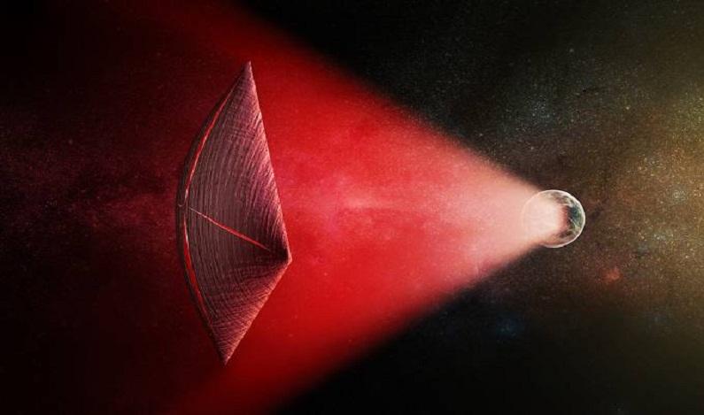 Sinais de rádio misteriosos podem ser de espaçonave alienígena