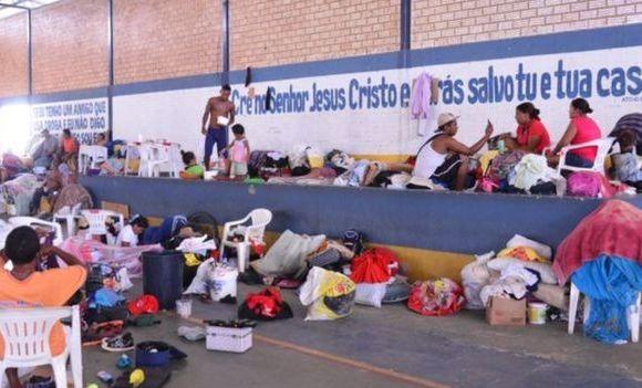 Venezuelanos invadem Boa Vista pela sobrevivência, 'qualquer coisa é melhor que a Venezuela'