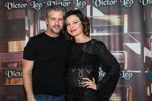 Cantor Victor é indiciado pela Polícia Civil de Minas Gerais por agressão contra a mulher