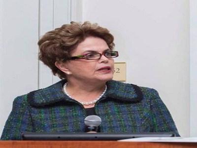 Nos EUA, Dilma diz temer prisão de Lula, enquanto Moro critica caixa 2