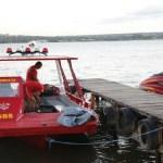 Bebê é encontrado morto no Lago Paranoá, em Brasília