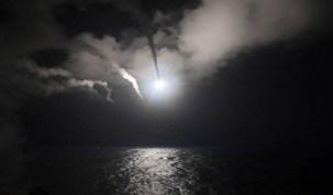 EUA suspeitam que ainda haja armas químicas em base aérea síria