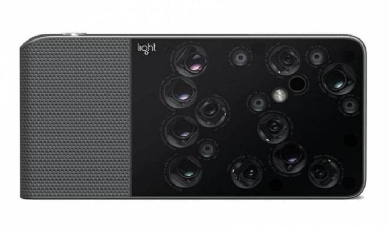 Empresa lança câmera com 16 lentes por R$ 5.300