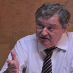 Comentarista Carlos Chagas morre aos 79 anos