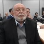 Léo Pinheiro, da OAS, apresentará provas contra o ex-presidente Lula
