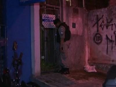 Homem invade loja de eletrodomésticos na Paraíba e furta celulares falsos em balcão
