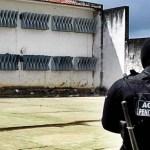 Agente penitenciário mata preso durante audiência em Fórum