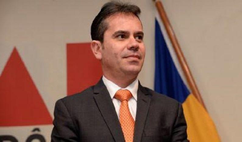 Ato Público - por Andrey Cavalcante
