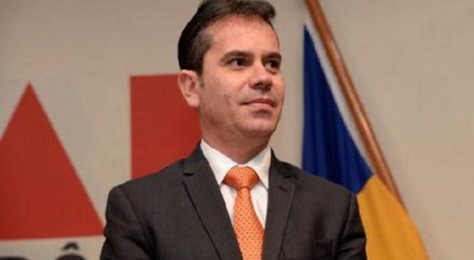 Ato Público – por Andrey Cavalcante