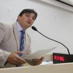Cleiton Roque quer viatura de resgate para o Corpo de Bombeiros de Pimenta Bueno
