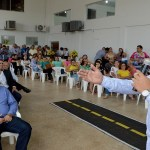 Cleiton Roque participa de inauguração de nova sede da Ciretran em Pimenta Bueno
