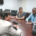 Cleiton Roque intercede para aquisição de cinco ônibus de transporte escolar para São Felipe