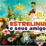 Escritor lança e doa livros às crianças da Unidade de Oncologia Pediátrica do Hospital de Base