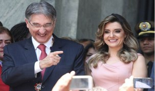 Polícia Federal indicia primeira-dama de Minas Gerais por corrupção